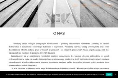 X3K STRUCTURE - Kierownik Budowy Lublin