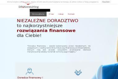 DPKonsulting - Firma audytorska Rumia