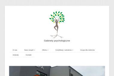 Gabinety Psychologiczne - Psycholog Piła