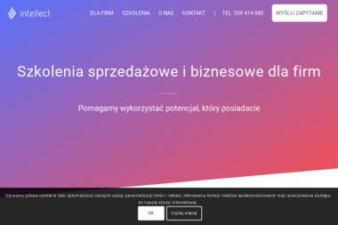 Intellect Group - Motywowanie Pracowników Wrocław