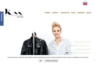 KM Style - Stylista Wrocław