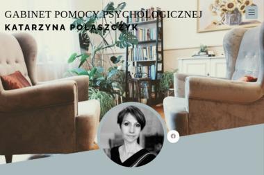Gabinet Pomocy Psychologicznej Katarzyna Polaszczyk - Psycholog Kłodzko