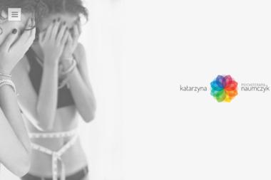 Katarzyna Naumczyk-Maćkowiak Psychoterapia - Psycholog Piła