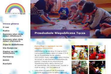 Niepubliczne PrzedszkoleTęcza - Przedszkole Bydgoszcz