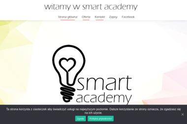 Smart Academy - Szkoła językowa Mińsk Mazowiecki