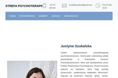 Strefa Psychoterapii - Psycholog Żary