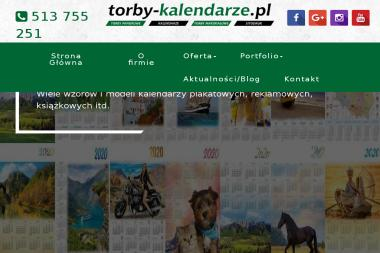 TORBY-KALENDARZE.PL - Drukarnia Łodygowice