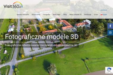 Visit360 - Wideofilmowanie Gdynia