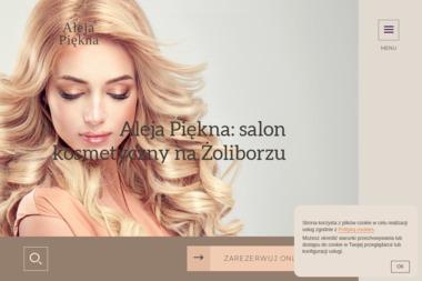 Aleja Piękna - Fryzjer Warszawa