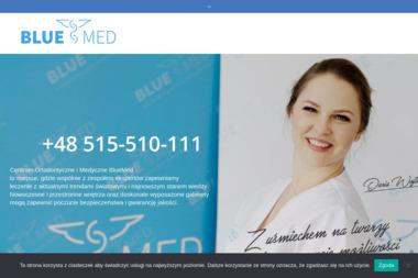 BlueMed Clinic - Ortodonta Bydgoszcz