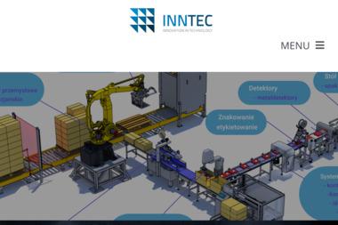 Inntec - Projektowanie CAD/CAM/CAE Płock