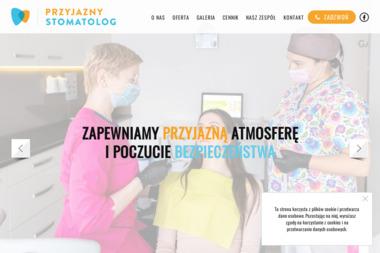 Przyjazny stomatolog - Ortodonta Bydgoszcz
