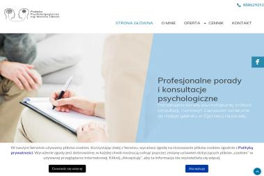 Prywatna Praktyka Psychoterapeutyczna Marzena Żuberek - Psycholog Zgorzelec