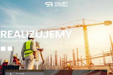 STALBET SYSTEM ROBERT KRASNODĘBSKI - Zbrojarz Gdańsk