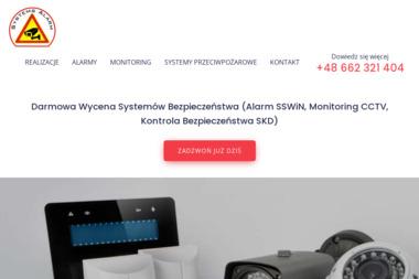 Systems Alarm - Usługi Prawne Racibórz