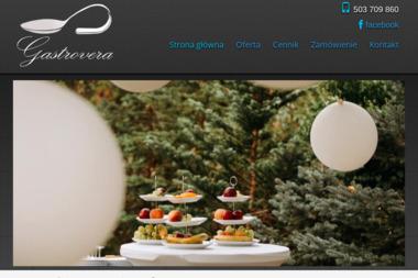 Gastrovera - Wypożyczanie sprzętu gastronomicznego Łódź