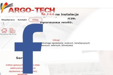 ARGO-TECH - Instalacje grzewcze Nisko