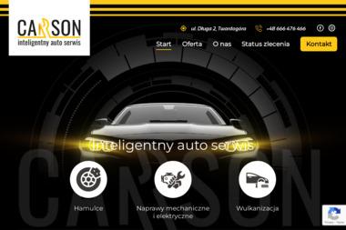 Serwis Samochodowy Carson - Elektryk samochodowy Twardogóra