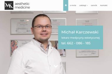 Medycyna Estetyczna Michal Karczewski - Medycyna estetyczna Świecie
