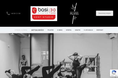 Edyta Morwińska Pilates - Joga Grodzisk Mazowiecki