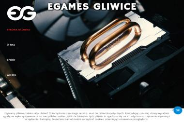 E-Games sp.z.o.o - Serwis telefonów Gliwice