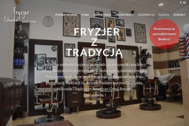 Fryzjer Puławska - Fryzjer Warszawa