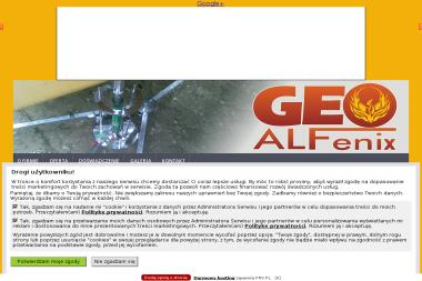 GEO ALFenix - Badanie Zagęszczenia Gruntu Bochnia