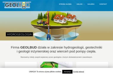 GEOLBUD - Geolog Tykocin