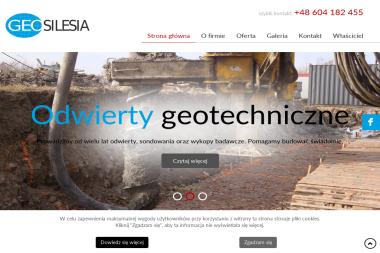 Geosilesia - Geolog Katowice