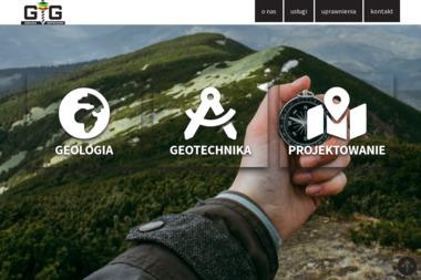 Geologia i Geotechnika Mateusz Fórman - Geolog Szamotuły
