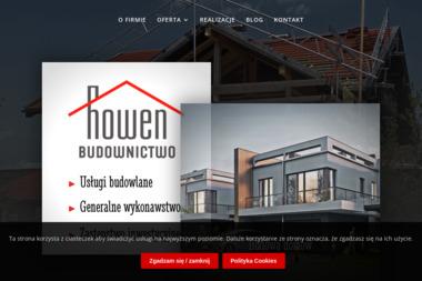 HOWEN - Firma Elewacyjna Grodzisk Mazowiecki
