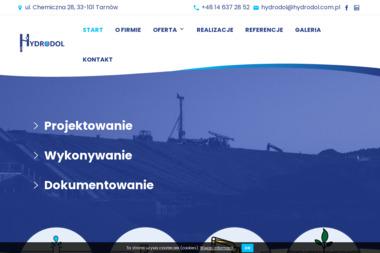 HYDRODOL - Geolog Tarnów