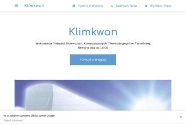 Klimkwan - Instalacje grzewcze Tarnobrzeg