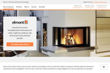 Kominki Tarnów - Piece Kaflowe Wolnostojące Tarnów