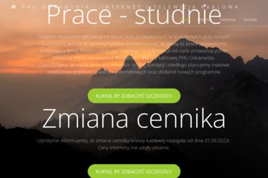 PHU Odramedia - Internet Krosno Odrzańskie