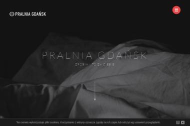 B.F.C. Andrzej Laskowski - Pranie i prasowanie Gdańsk