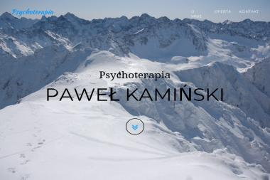 Gabinet Psychoterapii Gestalt i Rozwoju Osobistego - Psycholog Bochnia
