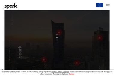 SPARK CONTROL SP. Z O.O. - Monitoring Olsztyn