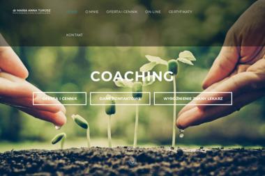 Gabinet psychologiczny Maria Anna Turosz - Psycholog Biała Podlaska
