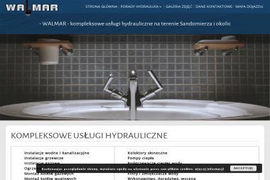 WALMAR - Instalacje Grzewcze Samborzec