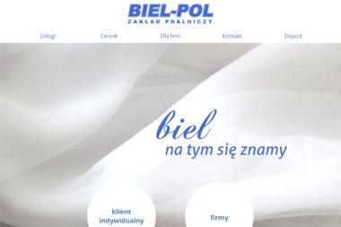 Pralnia BIEL-POL - Pranie i prasowanie Gdańsk
