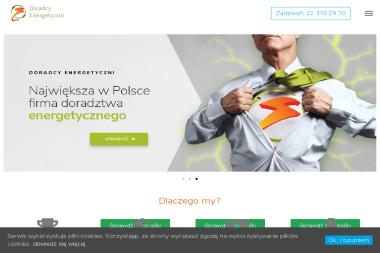 Doradcy Energetyczni Sp. z o.o. - Fotowoltaika Warszawa