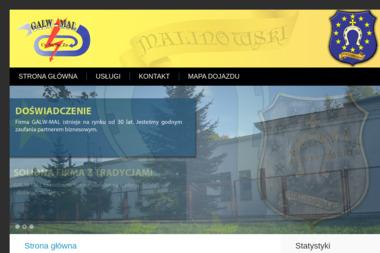 GALW-MAL - Rzemiosło Krasnystaw