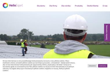 Helioexpert Sp. z o.o. Sp. k. - Instalacje Fotowoltaiczne Warszawa