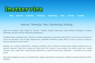 INETSERVICE - Internet Sopot