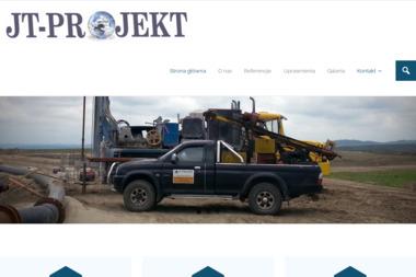 JT-Projekt - Geotechnika Olkusz