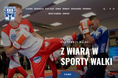 KKS Sporty Walki Poznań - Sporty walki, treningi Poznań