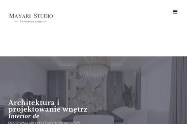 Mayari Studio Marika Superson - Architekt Koronowo