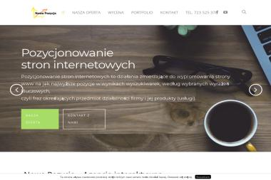 Nowa Pozycja Karol Damps - Sklep internetowy Sianowo