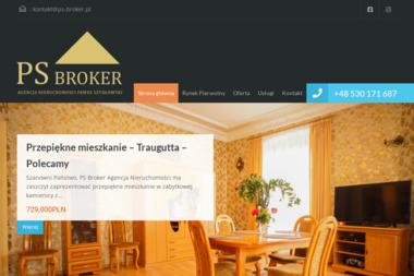 PS Broker Agencja Nieruchomości - Wynajem nieruchomości Wrocław